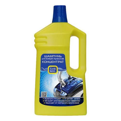Как выбрать моющий пылесос для дома или квартиры