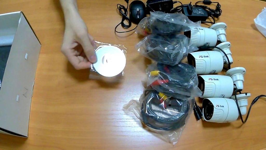 Система видеонаблюдения для дачи: как выбрать правильную – ucontrol.ru