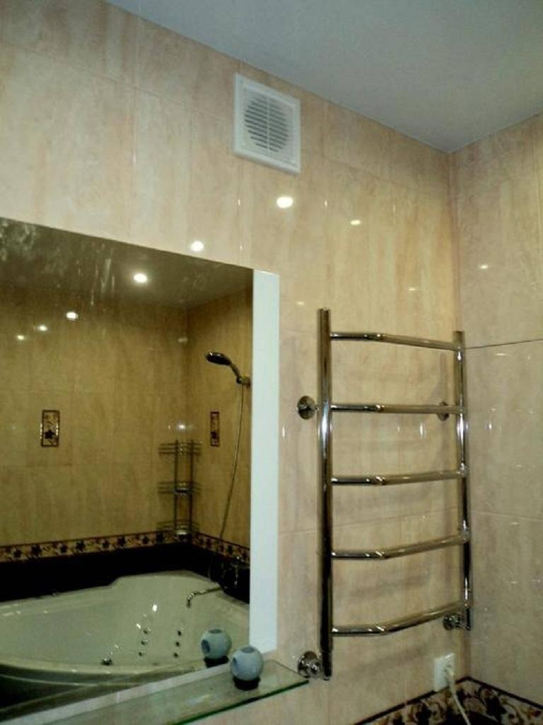 Ремонт в ванной комнате: порядок работ, советы