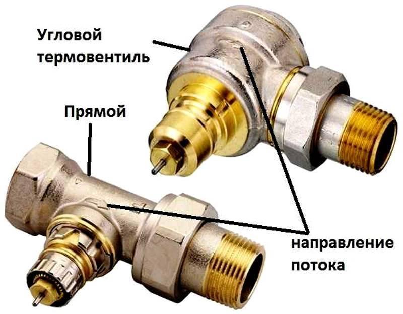 Терморегулятор на батарею отопления: принцип работы, настройка, установка