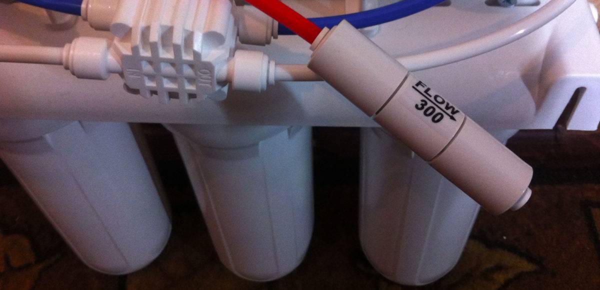 Рейтинг лучших фильтров для очистки воды под мойку: какой лучше?