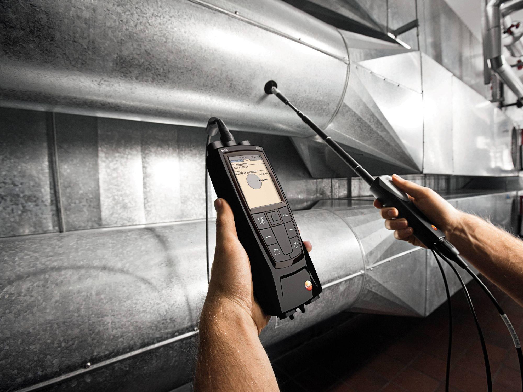 Проверка вентиляции: методы, поиск неисправностей, рекомендации