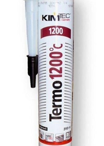 Силиконовый термостойкий герметик: высокотемпературная продукция, какую температуру эксплуатации выдерживает