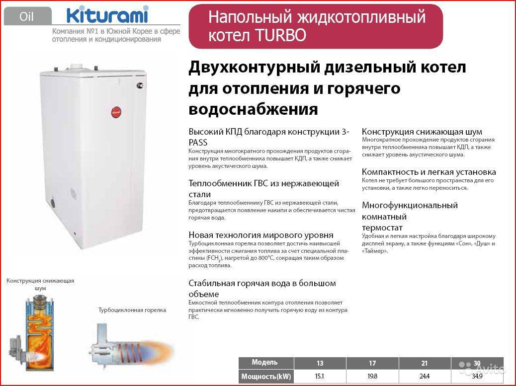 Электродный котел для отопления частного дома
