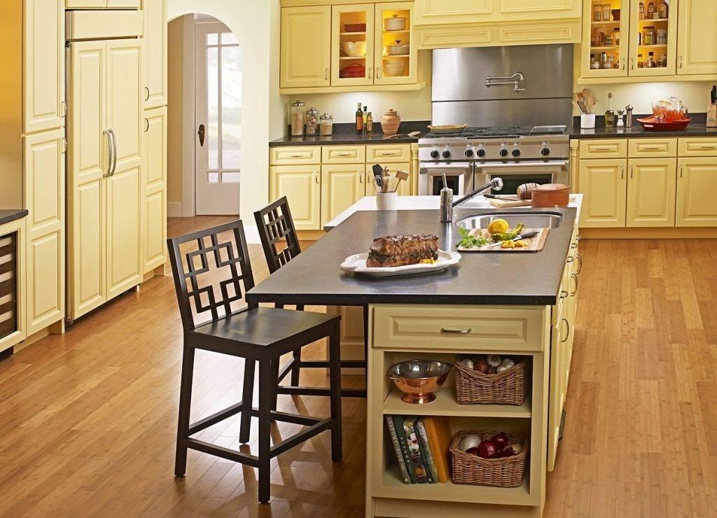 Какой линолеум лучше для квартиры: полная классификация и характеристики каждого вида