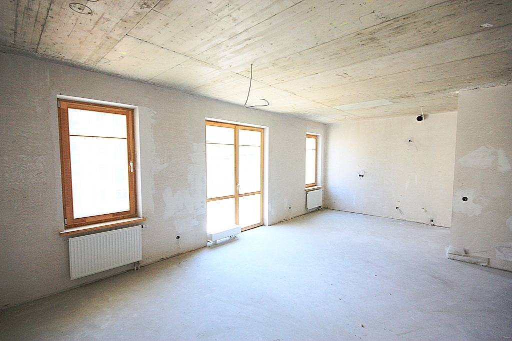 Порядок производства работ при ремонте в квартире с черновой отделкой - советы по ремонту