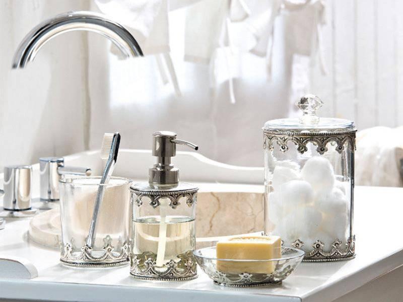 Полки и полочки для ванной комнаты: угловые, настенные, напольные