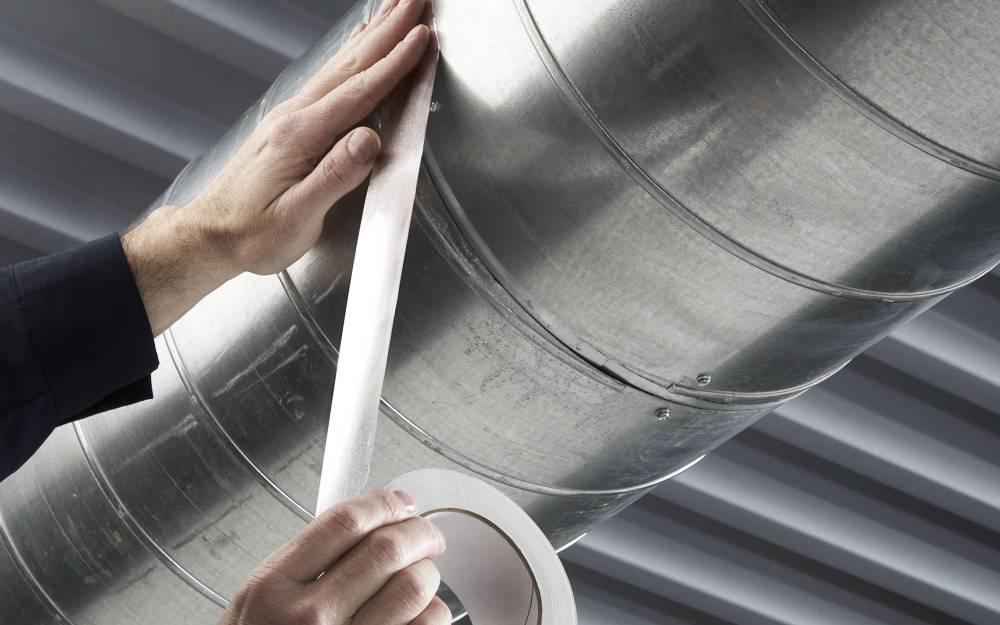 Нужна ли теплоизоляция при монтаже воздуховодов — выбор материала и правила утепления
