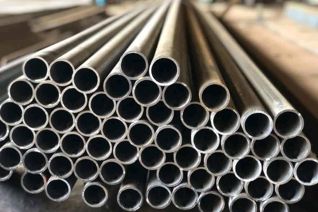 Размеры водопроводных труб в мм и дюймах: таблица диаметров