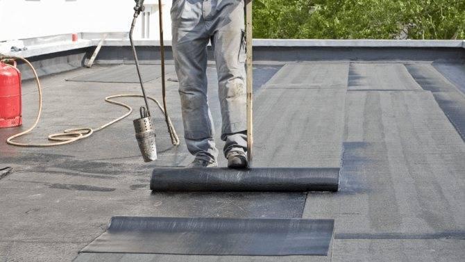 Какой рубероид лучше для крыши?