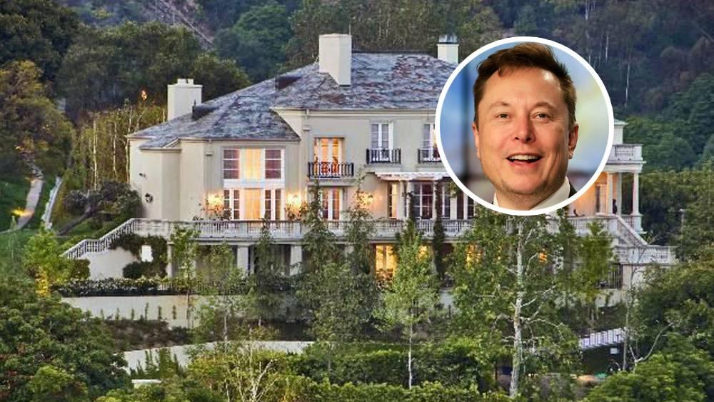 Где живут богатые: дома миллионеров, разбогатевших благодаря IT-сфере