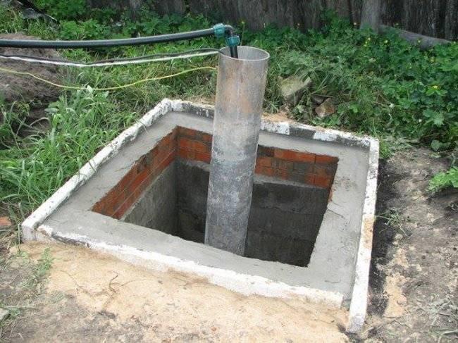 Как утеплить скважину на зиму: выбор материала, монтаж | гидро гуру