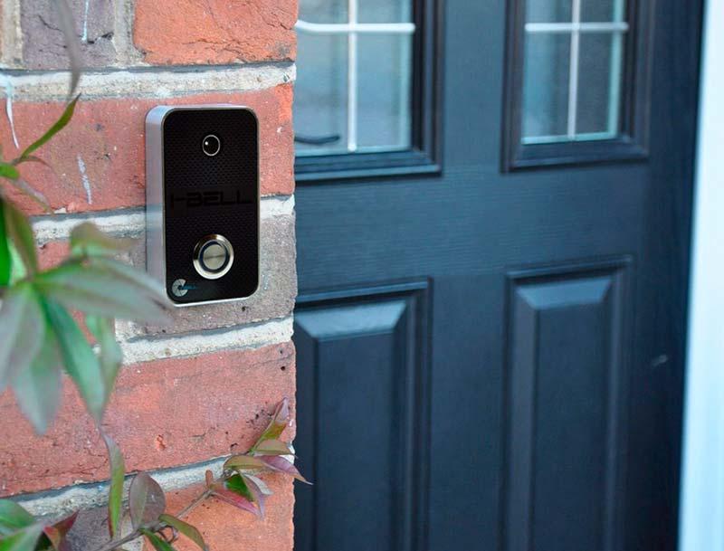 Беспроводной дверной звонок в квартиру или дом: как работает и как выбрать