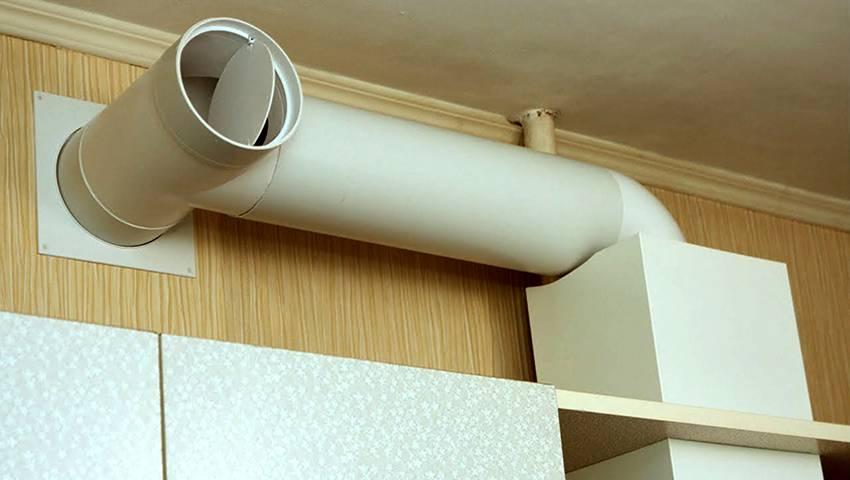 Как правильно подключить вытяжку на кухне - 10 ошибок при подключении к электричеству и вентиляции. схема вентиляции в многоквартирном доме.