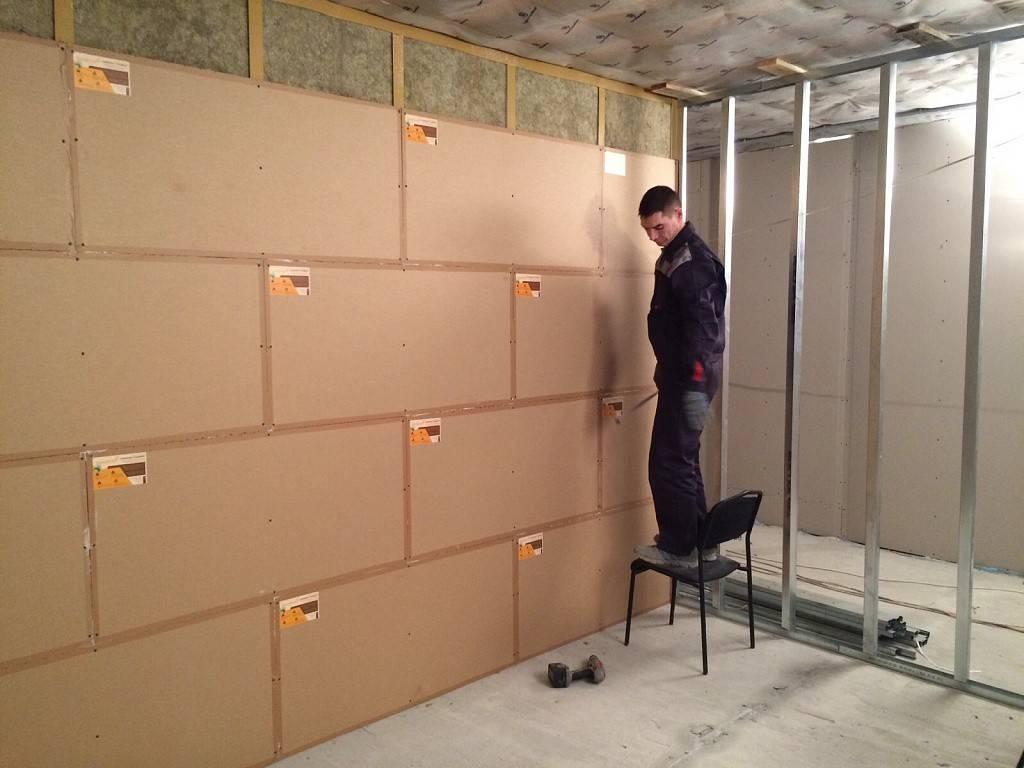 Звукоизоляционные панели: какими бывают шумопоглощающие плиты для стен, как подбирать шумоизоляционные акустические материалы