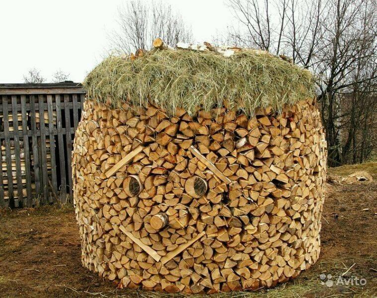 Какие дрова для бани лучше?