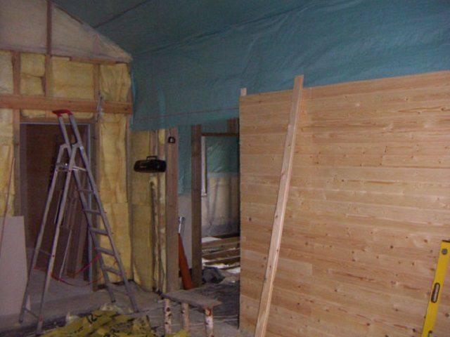 Внутренняя отделка дачного дома (62 фото): чем отделать стены на даче внутри, если она не отапливается? варианты отделки экономкласса и идеи дизайна