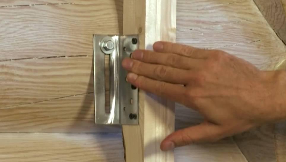 Обшивка бани вагонкой внутри: с чего начать, отделка фольгой изнутри