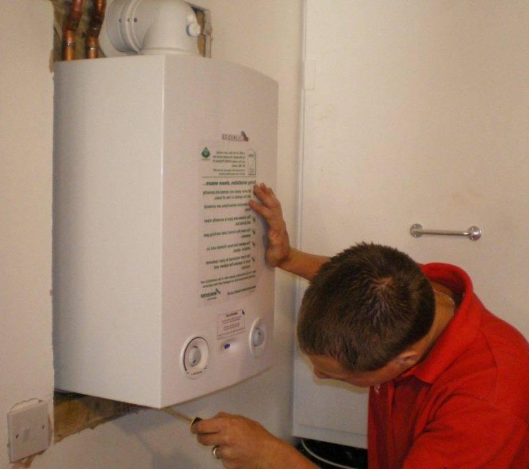 Замена котла отопления в частном доме - лучшее отопление