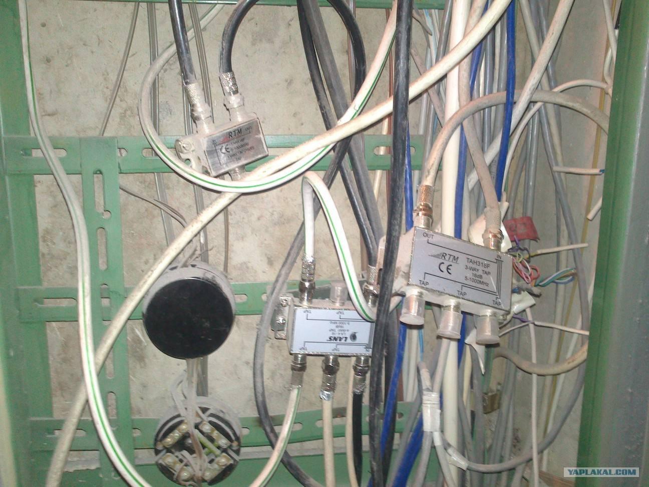 Как использовать кабель квк для видеодомофона для подключения в квартире своими руками