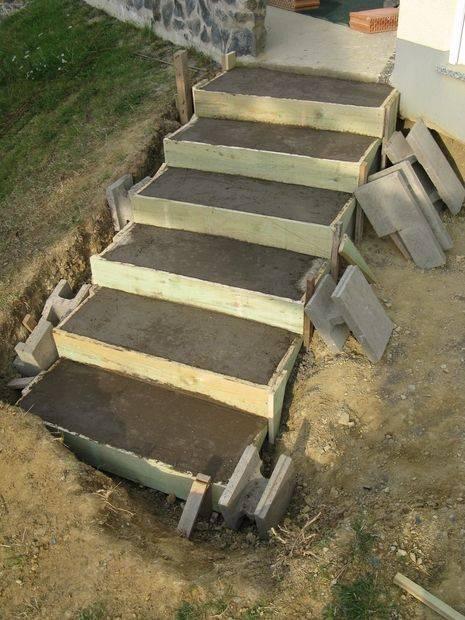 Отделка деревом бетонных лестниц: виды древесины, технология, преимущества