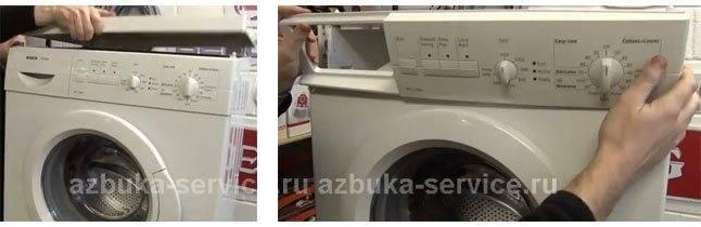 Неисправности стиральных машин: как устранить самостоятельно и когда вызывать мастера