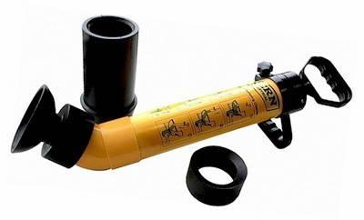 Инструкция по домашней прочистке канализационных труб от засоров