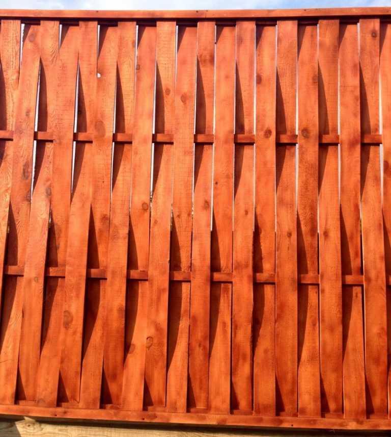 Забор из веток деревьев или кустарников своими руками [20 фото] | «mz»