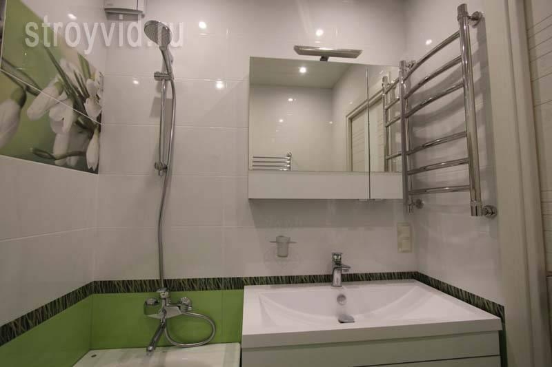 Ремонт ванной комнаты своими руками: поэтапная инструкция как отремонтировать ванную