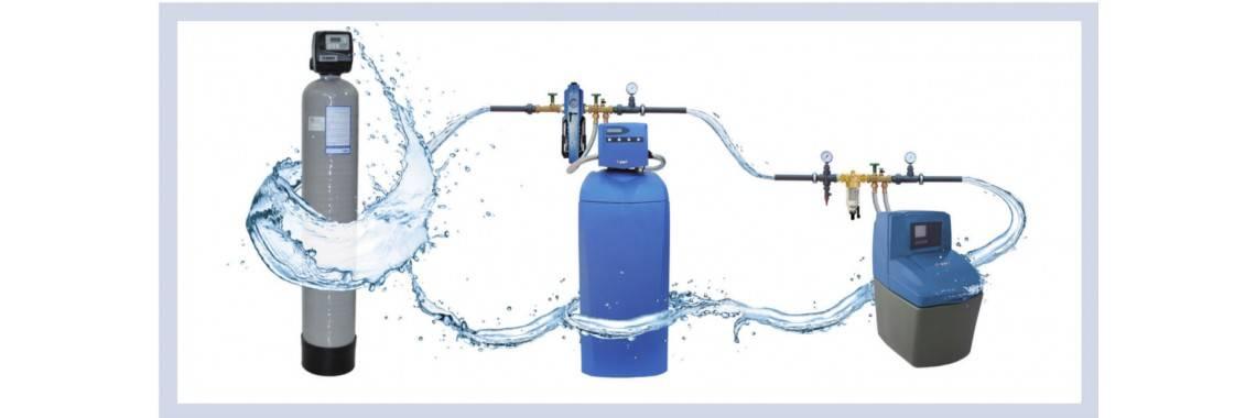 Как смягчить жесткую воду в домашними средствами