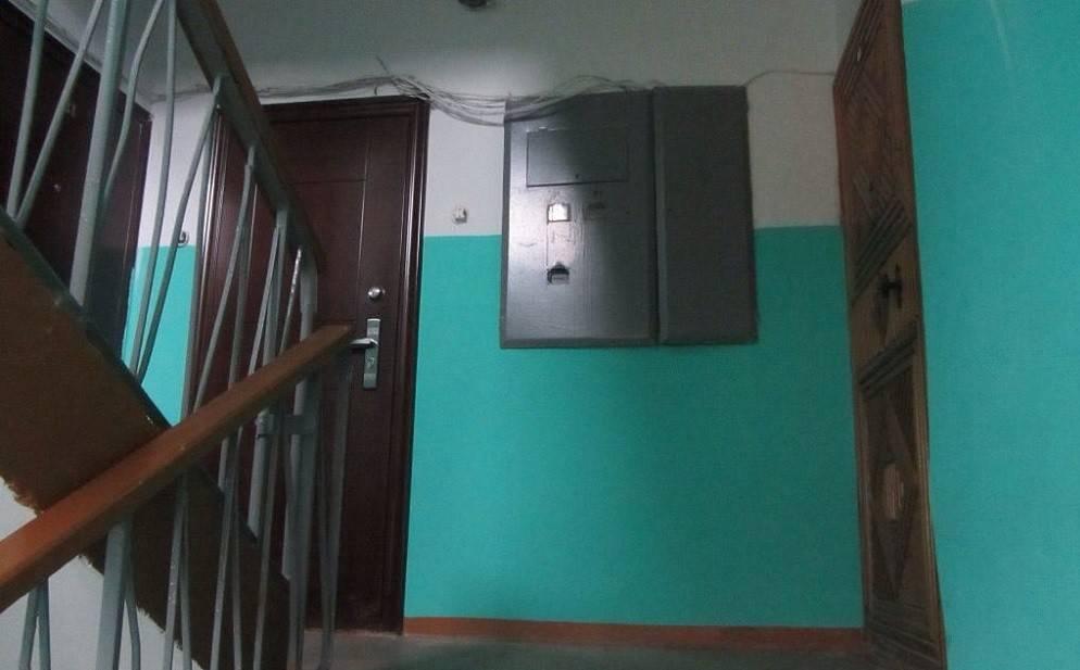 Кто и за чей счет должен менять счетчик электроэнергии на лестничной площадке или в квартире в 2021 г.