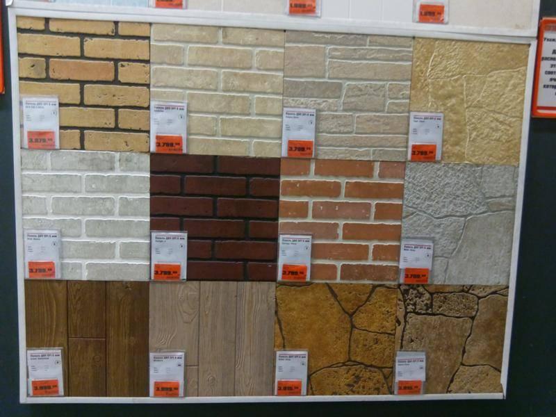 Двп панели для внутренней отделки стен – выбор и монтаж, фото