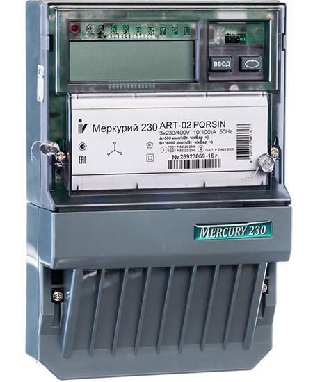 Счетчики электроэнергии энергомера или меркурий — какие лучше выбрать