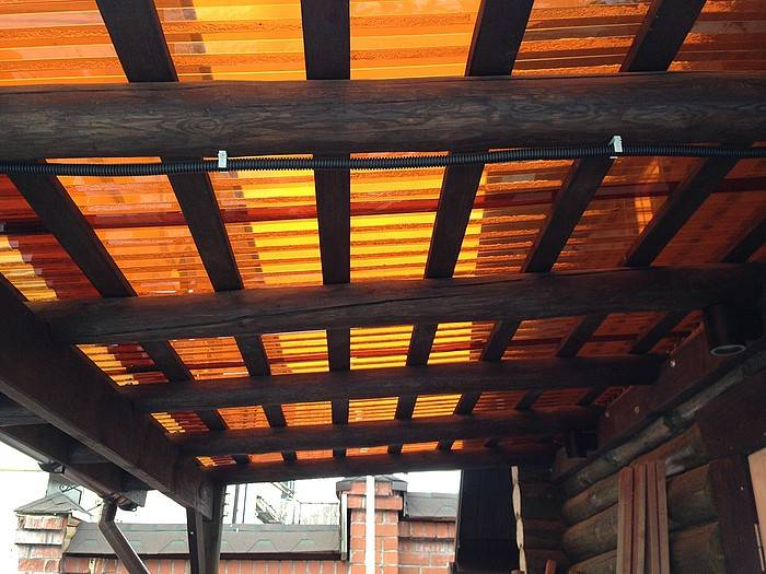 Крыша для беседки на даче: чем покрыть, как правильно сделать, нюансы, фото