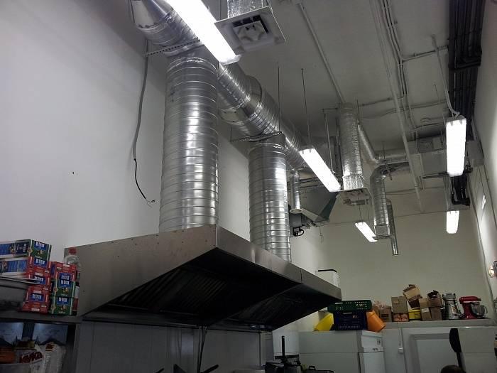 Вентиляция для газового котла в частном доме требования