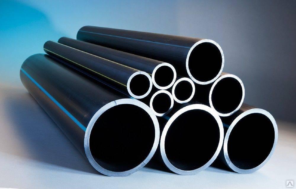 Диаметр пластиковых труб: размеры пвх труб малого диаметра, какого диаметра бывают