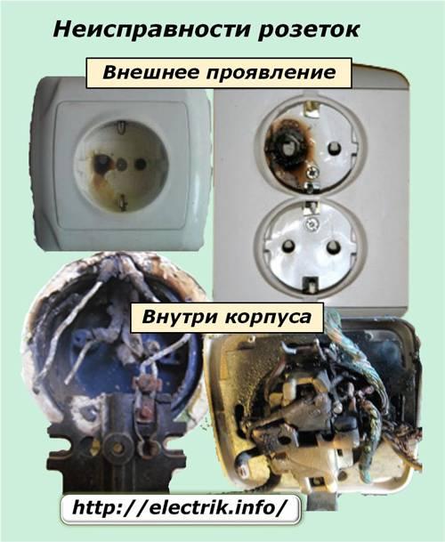 Почему греется вилка в розетке: что делать с мехмодом, нагреваются провода электропроводки, плавится вилка