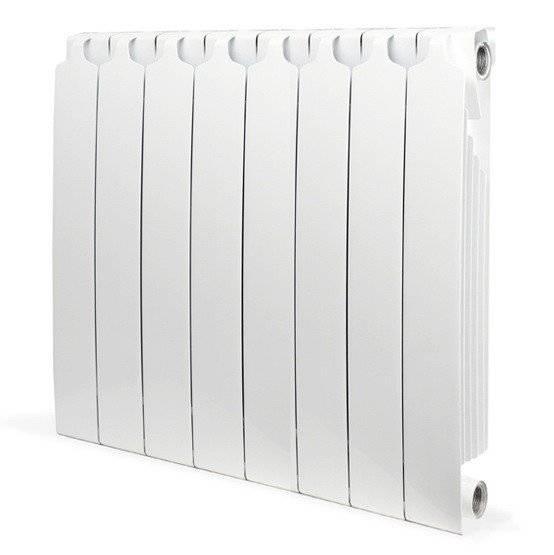 Отзывы о биметаллических радиаторах отопления: виды, какая фирма хорошая, технические характеристики и отзывы