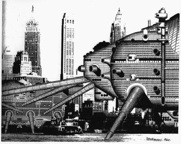 Самые масштабные советские стройки: как в ссср собирались развернуть реки