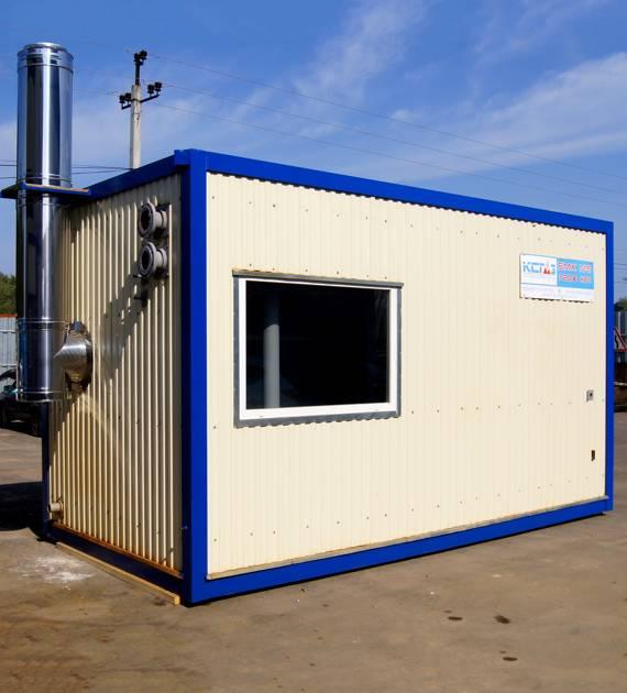 Блочные котельные: газовые и паровые установки на твердом топливе, технологии производства, водогрейные и другие виды