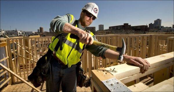 15 самых интересных строительных профессий (+сколько получают)
