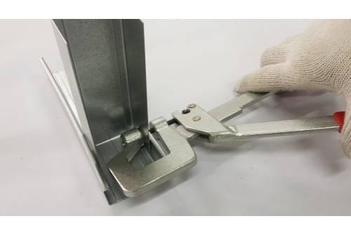 Инструмент для гипсокартона и профилей - подробный обзор