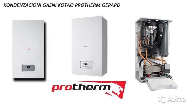 Газовый котел для отопления дома протерм: модели, технические характеристики