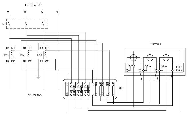 Схема подключения меркурий 230 - tokzamer.ru