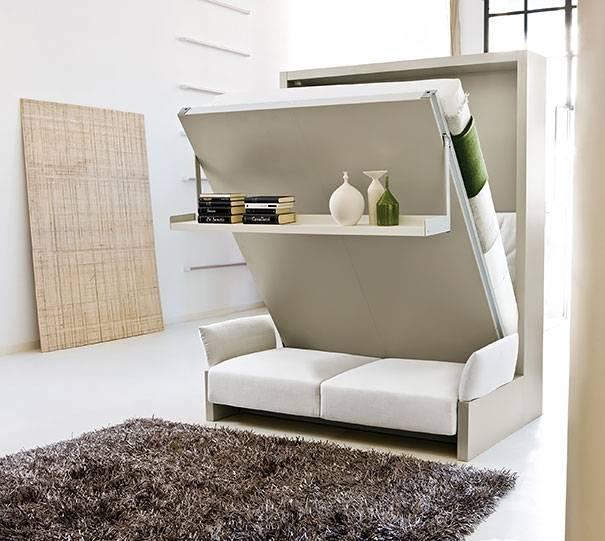 ➤ трансформируемая мебель (35 фото) | мы строители ✔1