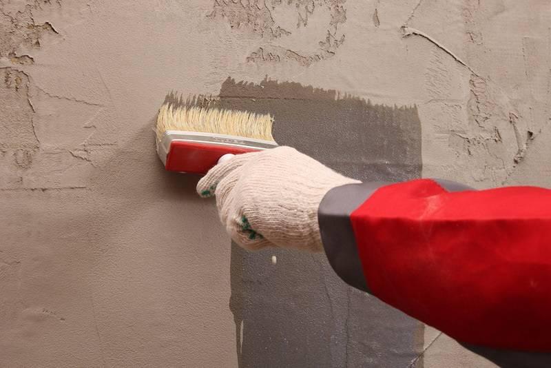 Подготовка стен к штукатурке: расписываем по пунктам