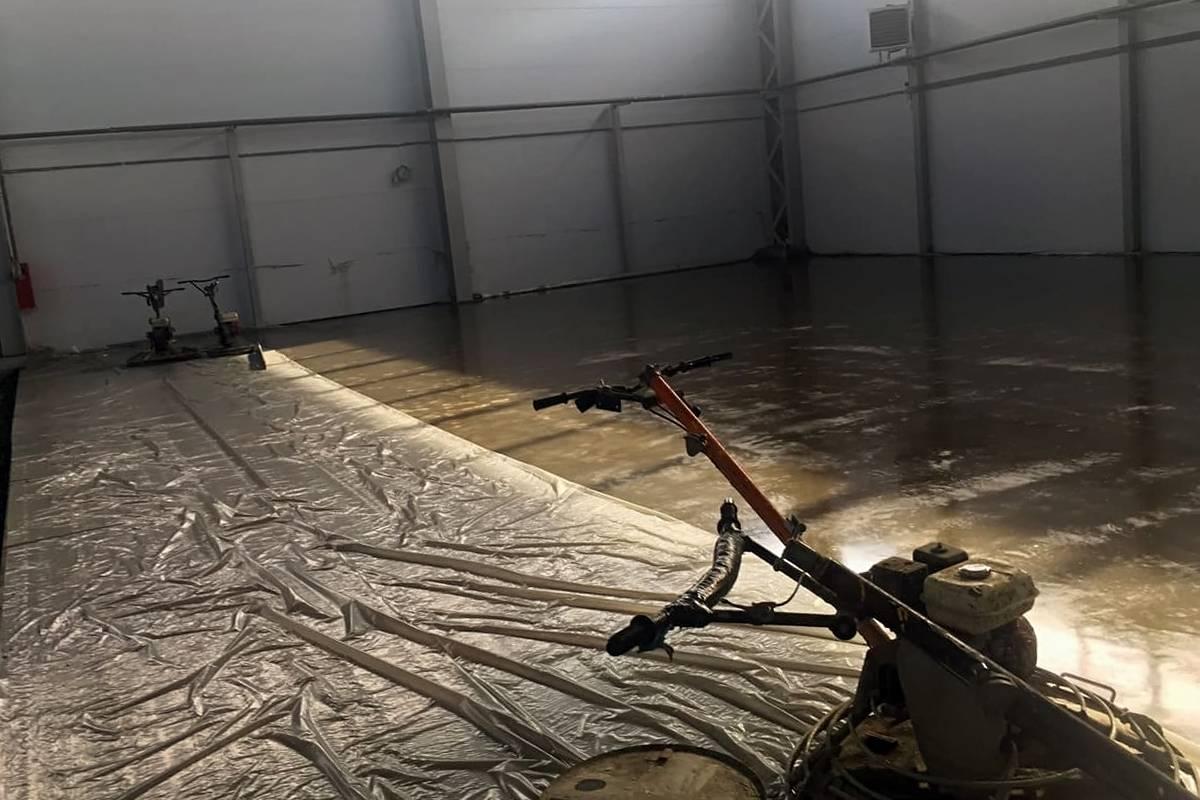 Как сделать бетон самостоятельно?