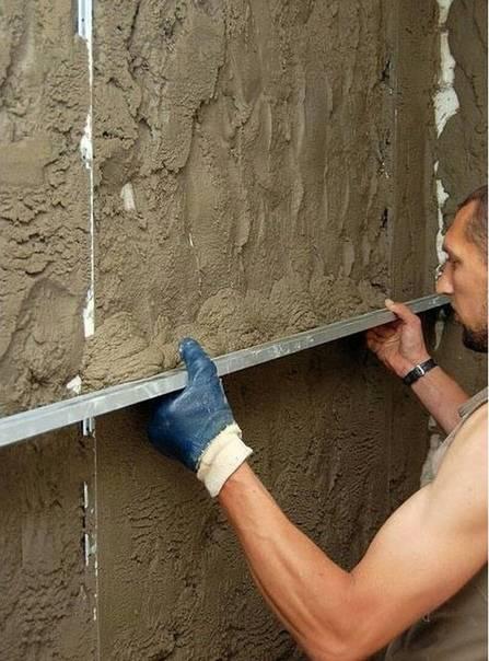 Чем выровнять стены под обои? как и каким материалом выравнивают стены, поэтапное выравнивание стенной конструкции в квартире своими руками