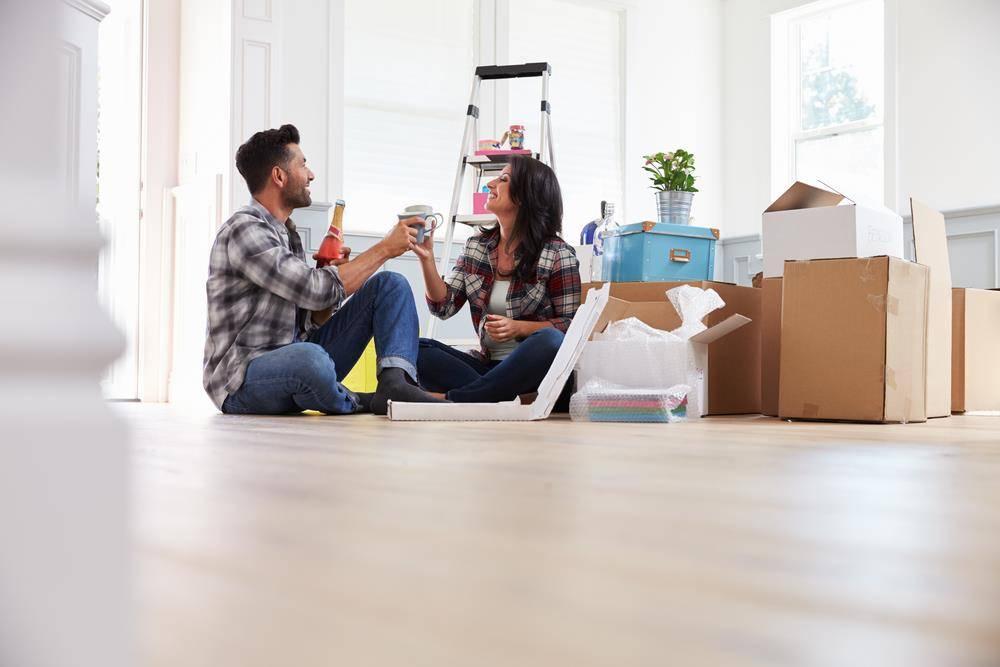 Переезд в другую квартиру. мой неоднократный опыт переезда (упаковывания вещей и мебели) в другую квартиру, город, страну. - страна мам