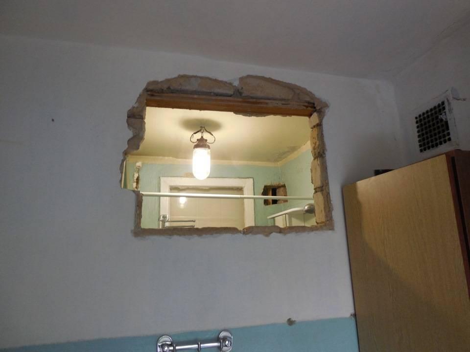 Архитектор рассказал, зачем нужно окно между туалетом и кухней: это был залог выживания